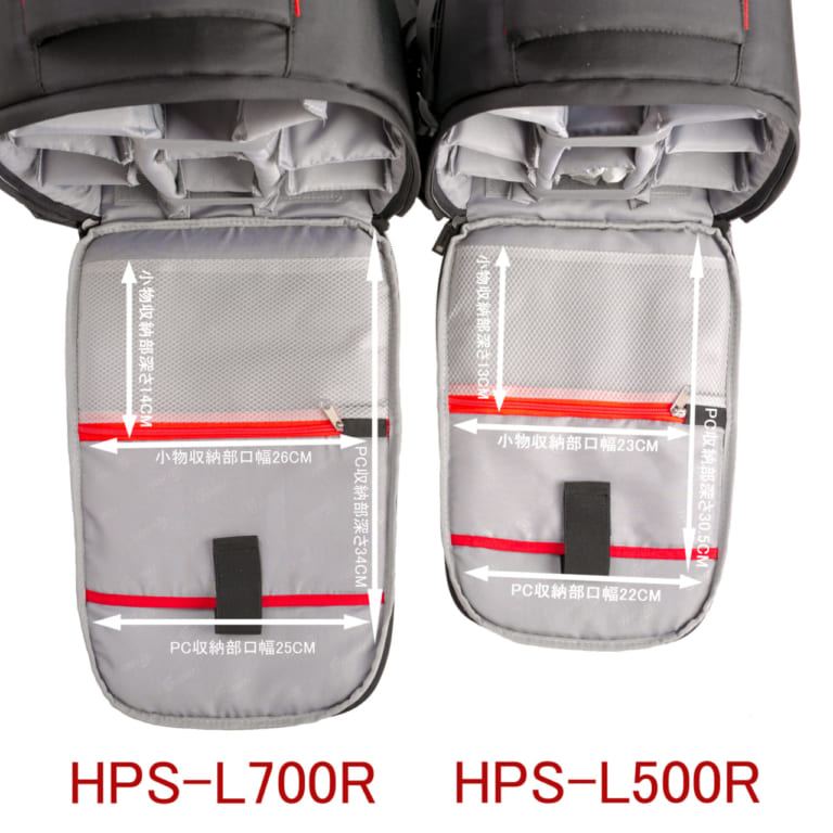 HPS-L700R