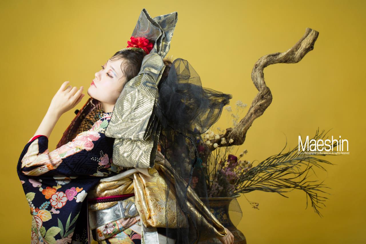 Maeshin マンツーマン基礎知識講座 @STUDIO HOTGRAPH